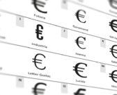 Font Euro: il simbolo dell'euro nei font più comuni e il mistero sulla sua paternità