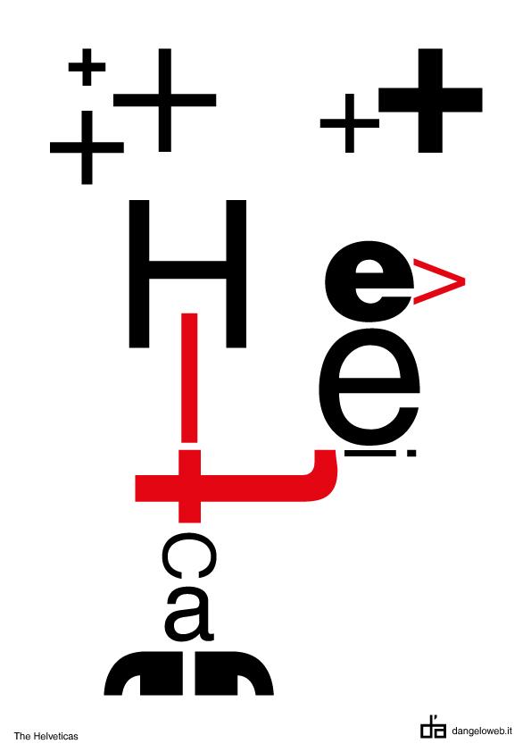 helvetica - dangeloweb.it