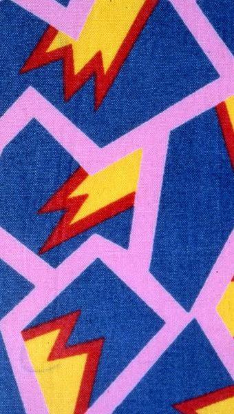 Pattern Memphis