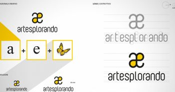 Artesplorando - Dangeloweb - Graphic Design