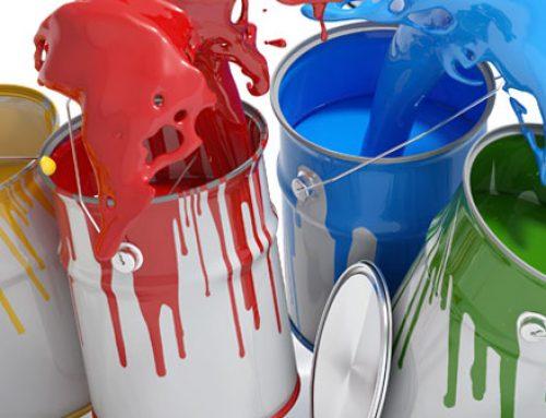 Colore: il modello HSB – tonalità, saturazione, luminosità