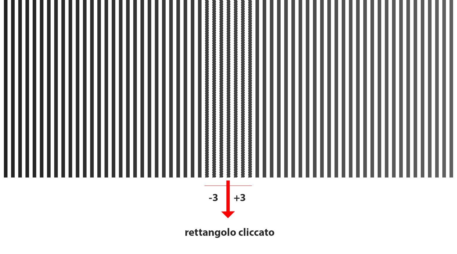 Photoshop Bacchetta Magica Tolleranza 3