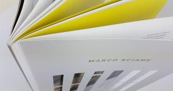 Catalogo d'arte - Marco Sciame