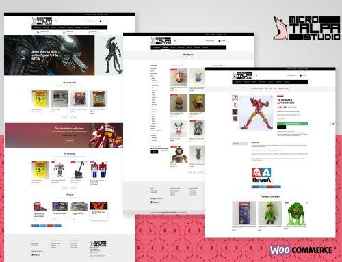 E-commerce: ampliare l'attività di un negozio attraverso la vendita online