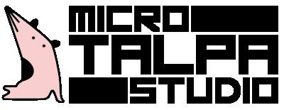 Microtalpa Studio Logo